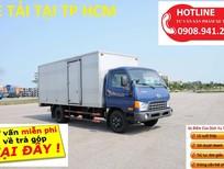 Xe tảI Hyundai 6 tấn / 6t5 / 7 tấn, xe tải trả góp tại TPHCM