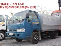 Xe Tải Kia 2,4t / 2,5 tấn - K165S, xe tải chạy được trong thành Phố