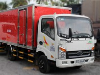 Xe tải Veam VT200 1 tấn 9 động cơ hyundai - xe chạy vào thành phố