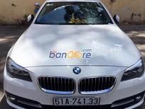 BMW 5 520i 2014