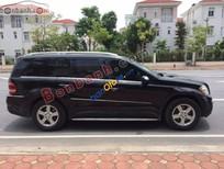 Cần bán nhanh xe Mercedes Benz GL 450 2007 giá 1,150 tỷ