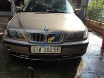 Chính chủ bán BMW 325i AT đời 2003, màu vàng