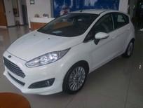 Bán xe Ford Fiesta 1.0L Ecoboost - Giá cạnh tranh - Vay lãi suất thấp