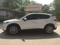 Nhà tôi cần bán chiếc xe CX5 của Mazda Chính chủ tên tôi sản xuất 2015 đăng ký 2015