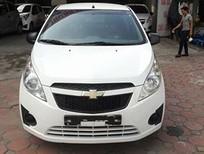 Bán xe Chevrolet Spark Van 2011, màu trắng, xe nhập, giá chỉ 207 triệu