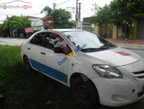 Bán xe cũ Toyota Vios Limo đời 2009, màu trắng, giá 260tr