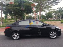 Bán xe cũ Hyundai Accent 1.4AT sản xuất 2011, màu đen, nhập khẩu nguyên chiếc