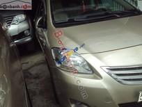 Cần bán lại xe Toyota Vios E 1.5MT đời 2009