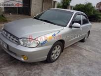 Bán xe cũ Kia Spectra LS đời 2005, màu bạc xe gia đình, giá chỉ 225 triệu