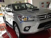 Bán Toyota Hilux G đời 2016, xe nhập, giá tốt