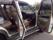 Bán xe cũ Ssangyong Musso năm 2002, màu trắng, nhập khẩu chính hãng, giá chỉ 148 triệu