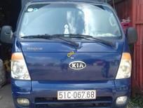 Cần bán xe Kia Bongo năm 2006, màu xanh lục, nhập khẩu, 190 triệu