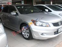 Bán xe cũ Honda Accord 2.4 đời 2008, màu bạc, nhập khẩu giá chỉ 795 triệu