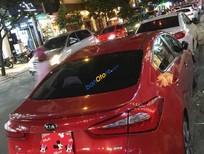 Cần bán gấp Kia K3 2.0 năm 2015, màu đỏ