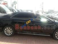 Cần bán xe Toyota Camry 2.0E đời 2013, màu đen