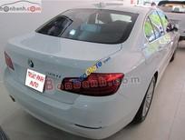 Auto Trúc Anh bán ô tô BMW 5 Series 520i đời 2015, màu trắng, nhập khẩu