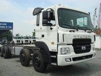 Đại lí phân phối độc quyền Hyundai HD310 thùng dài 7m9