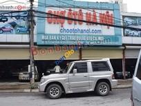 Chợ Ô Tô Hà Nội bán xe Hyundai Galloper 2.5 AT năm 2003, nhập khẩu