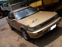 Bán xe Nissan Sentra năm 1992, màu vàng chính chủ, 80tr