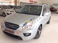 Cần bán xe cũ Kia Carens 2.0 sản xuất 2010, màu bạc số tự động