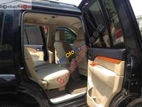 Cần bán xe cũ Ford Everest Limited đời 2011, màu đen