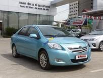 Toyota Cầu Diễn bán: Vios G 2010 màu xanh dương