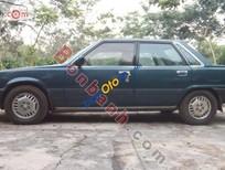 Bán xe cũ Toyota Camry đời 1986, màu xanh lam, nhập khẩu chính hãng