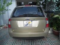 Cần bán xe Kia Carens SX năm 2009, số tự động