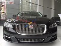 Cần bán Jaguar XJ series L V6 3.0L đời 2015, màu đen, nhập khẩu