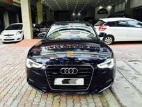 Bán Audi A5 Sport back đời 2014, màu đen, xe nhập nguyên chiếc