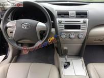 Bán xe cũ Toyota Camry 2.5LE đời 2010, màu đen, nhập khẩu, 915 triệu