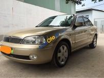 Bán xe cũ Ford Laser 1.8 đời 2003 số sàn, giá 249tr