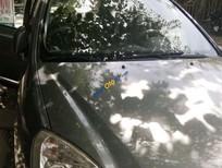 Cần bán xe cũ Kia Carens đời 2010, màu xám, giá tốt