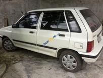 Cần bán lại xe Kia Pride CD5 đời 2001, màu trắng, giá 75tr