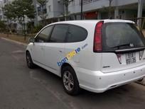 Bán Honda Stream sản xuất 2005, màu trắng, nhập khẩu