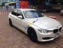 Bán ô tô BMW 3 Series 320i 2012, màu trắng, nhập khẩu chính hãng