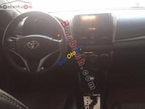 Xe Toyota Vios G 1.5AT đời 2014, màu bạc như mới