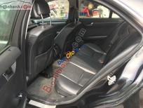 Cần bán xe Mercedes Benz C class C200 2007 màu đen