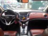 Bán xe Daewoo Lacetti CDX đời 2011, màu trắng, nhập khẩu chính hãng, số tự động