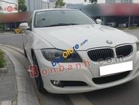Bán xe BMW 3 Series 320i đời 2012, màu trắng, xe nhập