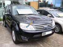 Cần bán gấp Ford Escape 2.3 XLS 2010, màu đen