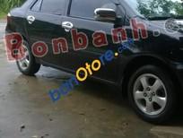 Xe Toyota Vios G sản xuất 2005, màu đen giá cạnh tranh