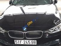 Bán xe BMW 320i đời 2015, màu đen, nhập khẩu chính hãng chính chủ