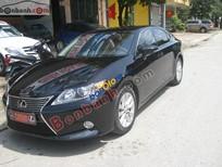 Cần bán xe Lexus ES 300H đời 2014, màu đen, nhập khẩu nguyên chiếc