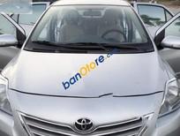 Cần bán Toyota Vios MT năm 2011