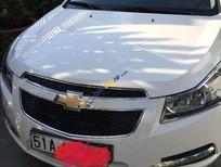 Cần bán xe Chevrolet Cruze LS năm 2013, màu trắng, giá tốt