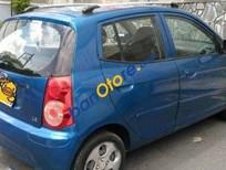 Cần bán lại xe Kia Morning MT đời 2012