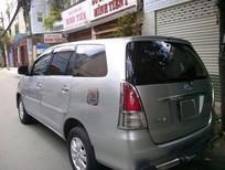 Xe Toyota Innova nhà sử dụng, ít đi nên muốn bán