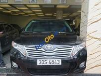 Bán Toyota Venza AT đời 2009, màu đen, nhập khẩu nguyên chiếc