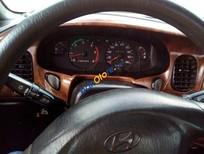 Cần bán Hyundai Libero đời 2000, màu bã trầu